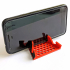 Flat-Fold Phone Stand (print-in-place hinges!) image