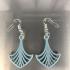 Nerves earrings (set) image