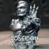 Poseidon / Greek Gods Collection image
