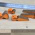 Mini Sanding Tools print image