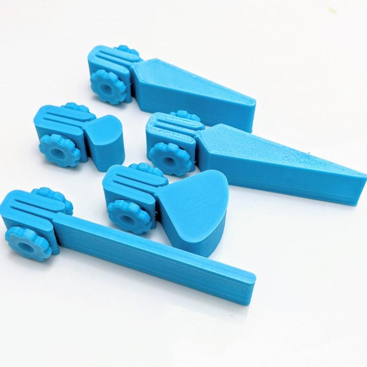 Mini Sanding Tools