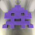 Space invaders: squid image