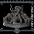 Goblin Spider Rider image