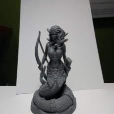 Picture of print of Medusa