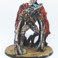 Picture of print of Rot Wing Fiend