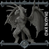 Epic Model Kit: Dragon Lord image