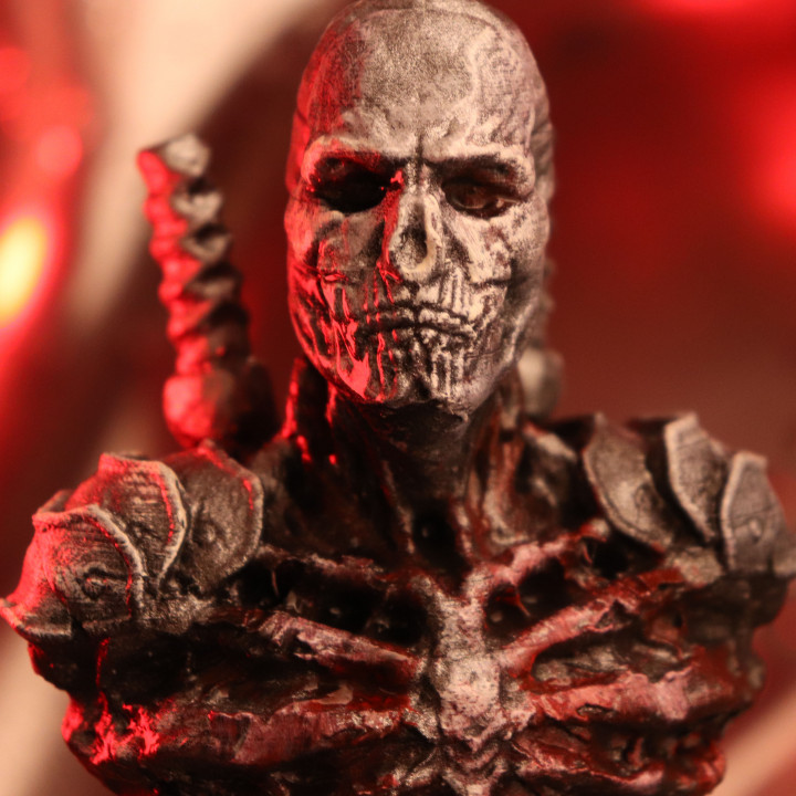 Skeleton Knight  (Creature Collection)