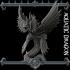 Epic Model Kit: Aquatic Dragon image