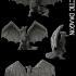 Epic Model Kit: Arctic Dragon image