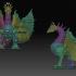 Epic Model Kit: Clockwork Dragon image