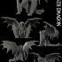 Epic Model Kit: Death Dragon image