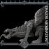 Epic Model Kit: Dragon Abomination image