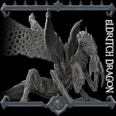 Epic Model Kit: Eldritch Dragon