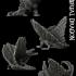 Epic Model Kit: Ethereal Dragon image