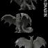 Epic Model Kit: War Dragon image