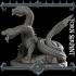 Torn Serpent image