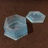 Mini IceBox Translucent Gift Box image