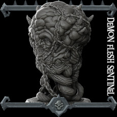 Demon Flesh Sentinel