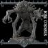 Bone Colossus image