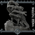 Deluxe Skeletal Hydra image