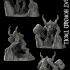 Deluxe Great Horned Troll image