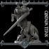 Deluxe Centaur Titan image