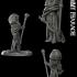 Mummy Pharoah image
