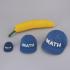 Mini MATH Hats image