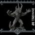Dark Spell Imp image