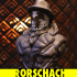 """Rorschach from """"Watchmen"""" (support free) image"""
