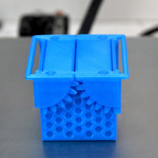 Picture of print of Chomper Box