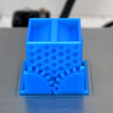 Picture of print of Chomper Box This print has been uploaded by Steve Smith