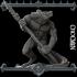 Crocmen image
