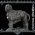 Armored War Dog image