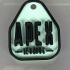 Apex Legends keychain image