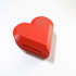 Hinged Heart Box (with tutorial video!) image