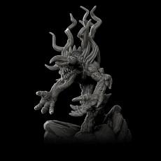 Veinback Monster