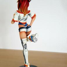 Picture of print of Projekt Melody - Fan Art - 30cm model
