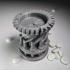 Mechanical Rook Box image