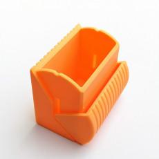 Overcurve Box