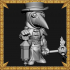 Plague Doctor image