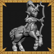 Centaur (Female)