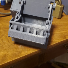 Picture of print of Linkage Crate
