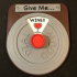 Mood Dial - 'Give Me...' image