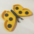 The FlutterBar - 3D Printed Butterfly Feeder image
