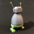 Egglin - QT-2 GiftBot 6000 image