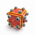 Bolted Cube image