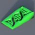 Genetics doorstopper image