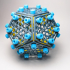 Bolted Dodecahedron image