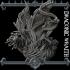 Draconic Wraith (MONSTER MINIATURES II KICKSTARTER IS NOW LIVE) image